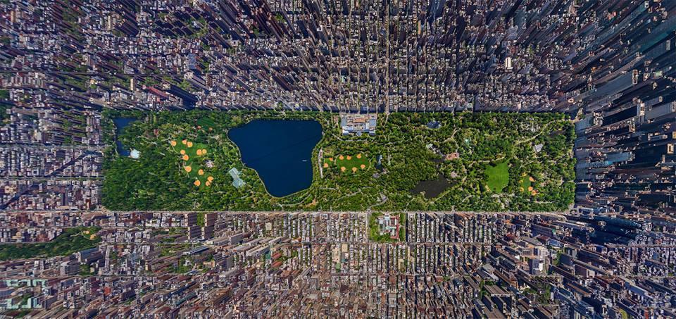 بالصور حديقة سنترال بارك نيويورك 20160712 1832