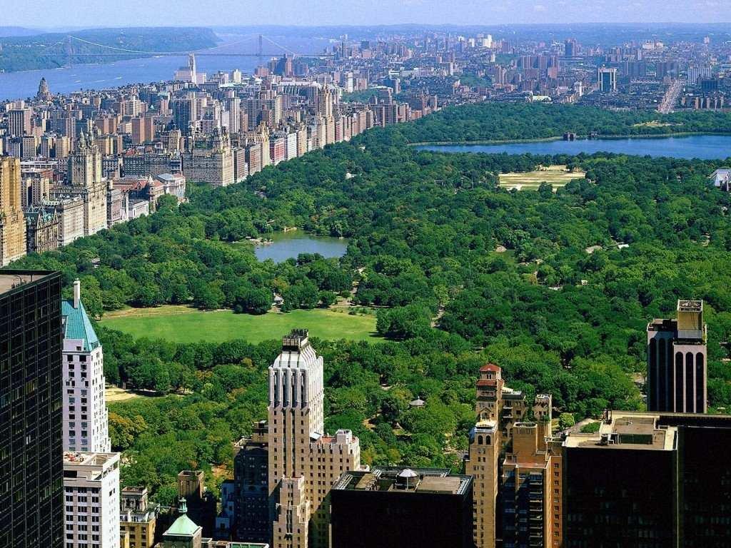 بالصور حديقة سنترال بارك نيويورك 20160712 1833
