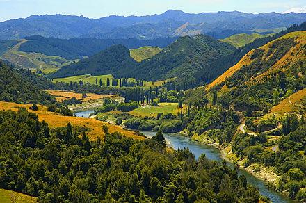 بالصور صور مناظر طبيعية من نيوزلندا 20160712 1860