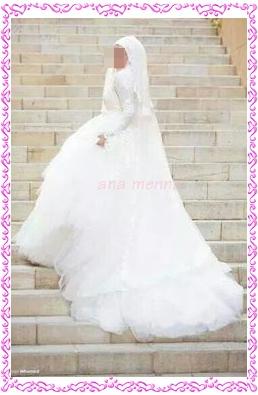 فساتين زفاف للمحجبات 2018 فساتين زفاف 3dlat.net_28_15_4516