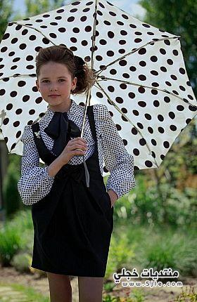 ملابس مدرسيه  للبنات 2018 أزياءَ PIC-810-1401884336.j