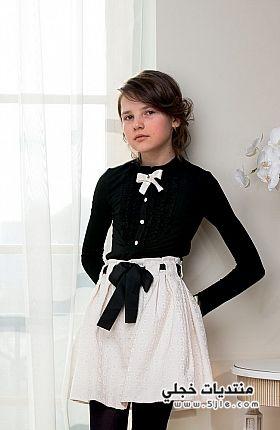 ملابس مدرسيه للبنات 2018 أزياءَ PIC-239-1401884340.j