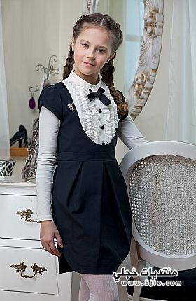 ملابس مدرسيه  للبنات 2018 أزياءَ PIC-662-1401884341.j