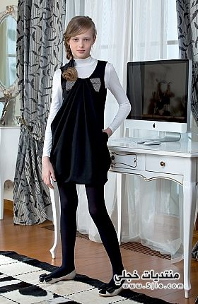 ملابس مدرسيه للبنات 2018 أزياءَ PIC-652-1401884341.j