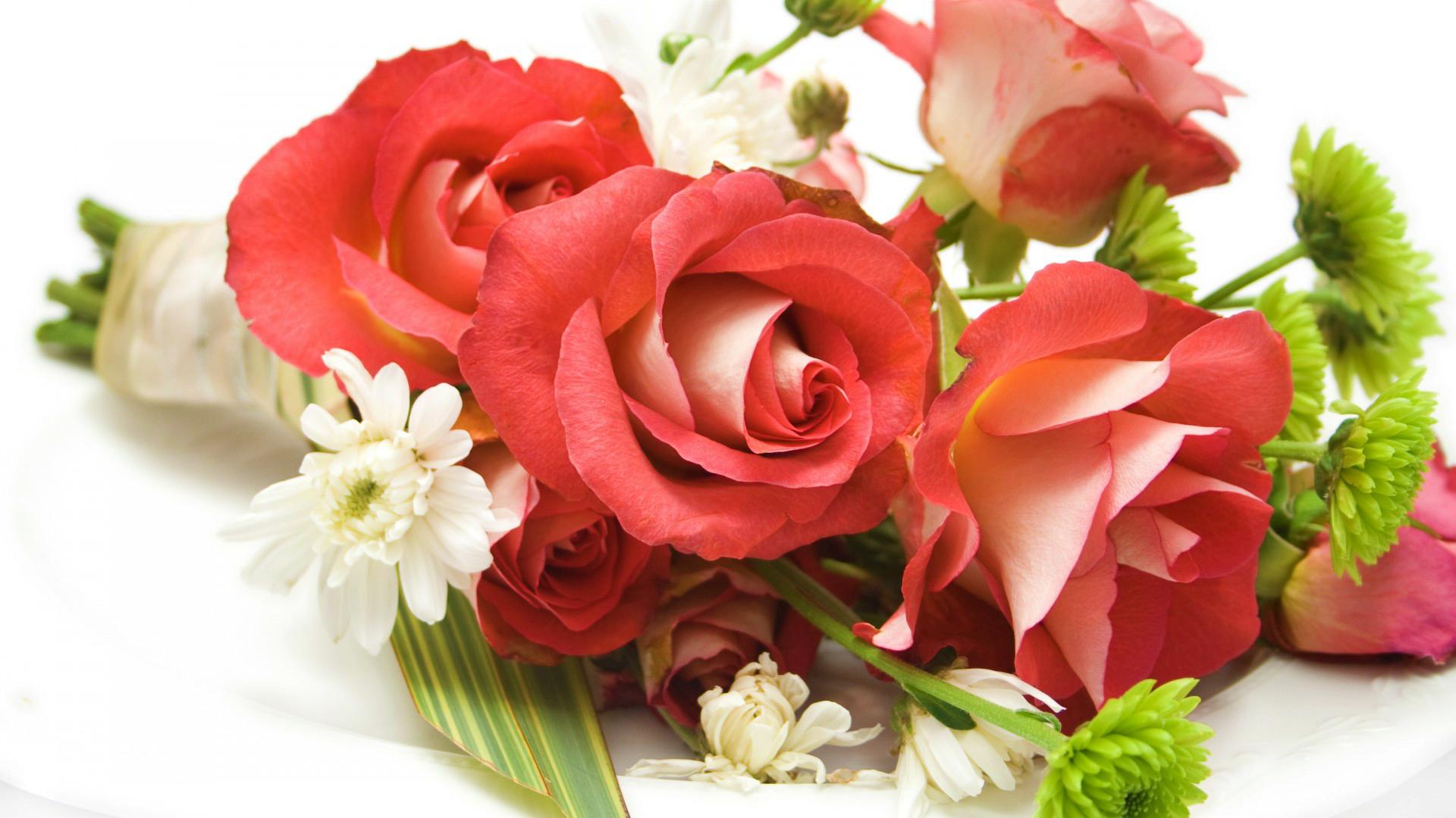 بالصور اجمل صور خلفيات لزهور الورد 20160712 499