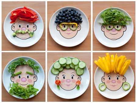 بالصور نشرة عن الغذاء الصحي للاطفال 20160712 885