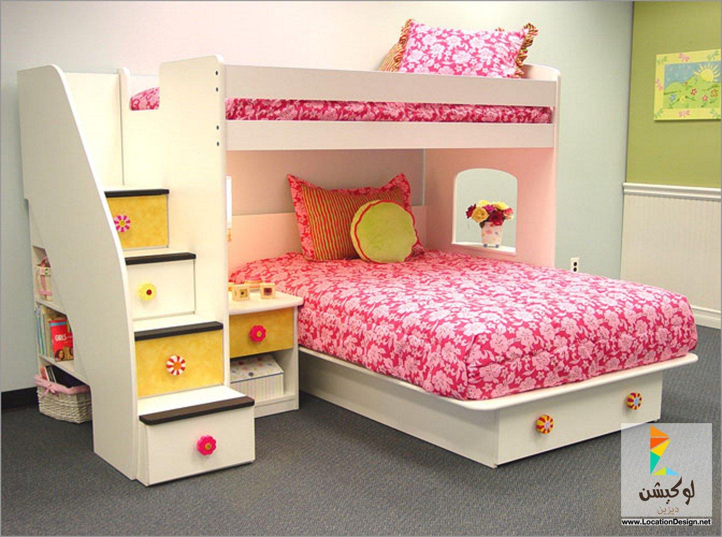 بالصور دهانات غرف اطفال باللون البينك 20160713 1233