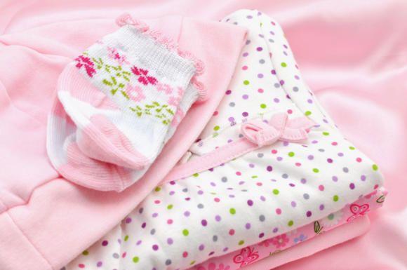 صورة كيف تشترين ملابس الاطفال الرضع , اعرفي ازاي تختاري هدوم البيبي