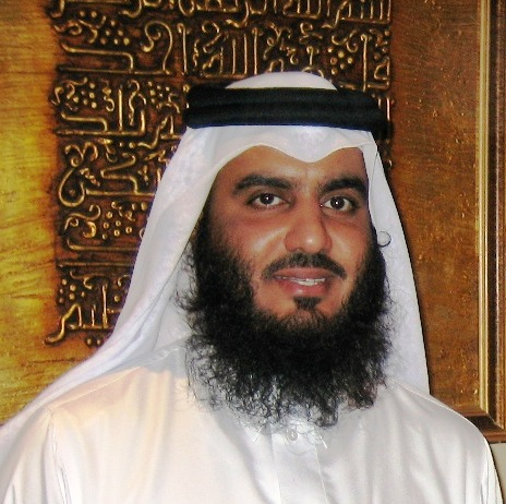 صوره تردد قناة الشيخ احمد بن على العجمى