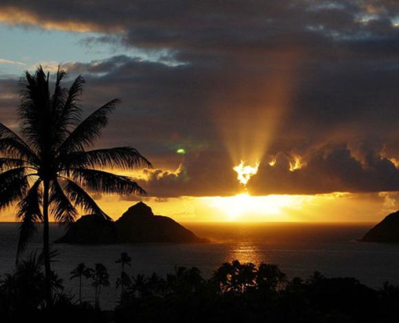 بالصور احسن غروب شمس في العالم 20160713 1855