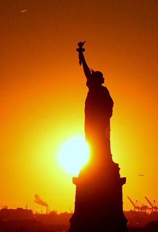 بالصور احسن غروب شمس في العالم 20160713 1856