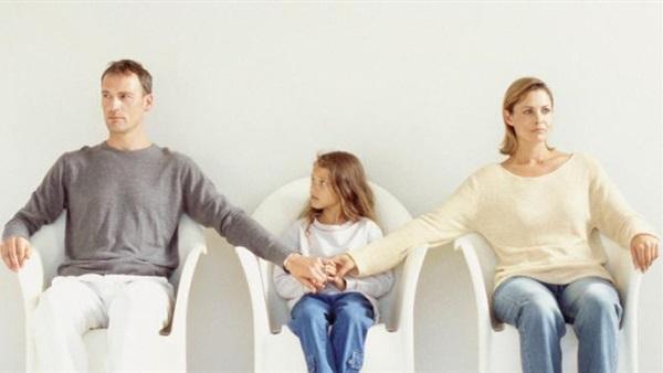 بالصور تربية الاطفال بعد الطلاق 20160713 2059