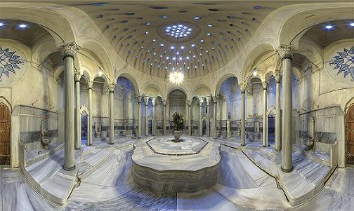 بالصور الحمامات التركيةواشهرها باسطنبول 20160713 208