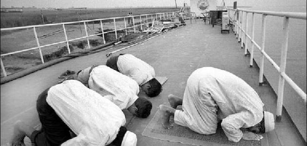 بالصور كيف تحافظ على الصلاة في وقتها 20160713 3154