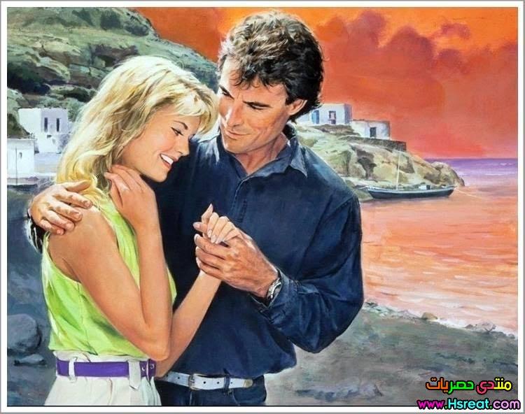 لوحة رومانسية للمخطوبين.jpg