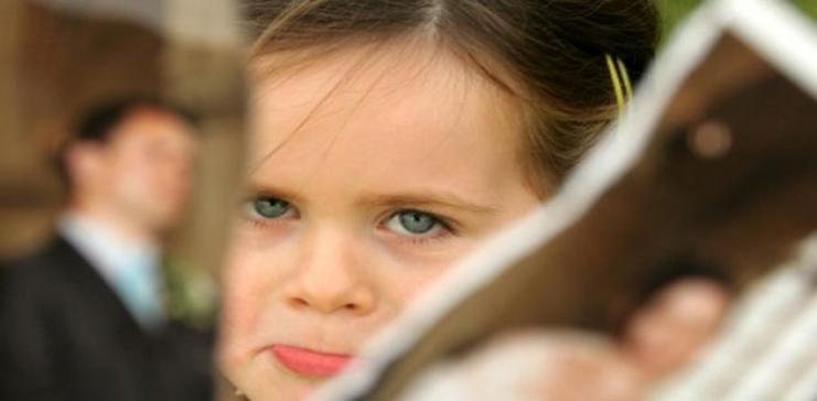 بالصور تربية الاطفال بعد الطلاق