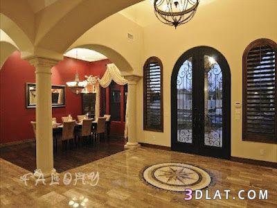 ديكورات مداخل للمنازل تصاميم لمدخل بيتك 13418734662.jpg