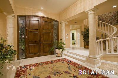 ديكورات مداخل للمنازل تصاميم لمدخل بيتك 13418734664.jpg
