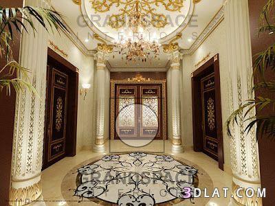 ديكورات مداخل للمنازل تصاميم لمدخل بيتك 13418737102.jpg