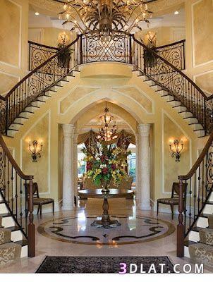 ديكورات مداخل للمنازل تصاميم لمدخل بيتك 13418737103.jpg