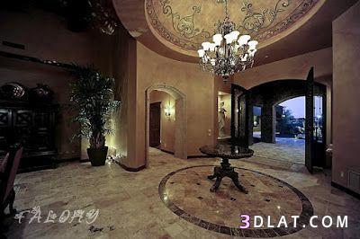 ديكورات مداخل للمنازل تصاميم لمدخل بيتك 13418737672.jpg