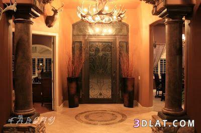 ديكورات مداخل للمنازل تصاميم لمدخل بيتك 13418738831.jpg