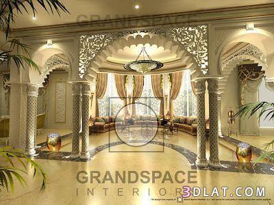 ديكورات مداخل للمنازل تصاميم لمدخل بيتك 13418738832.jpg