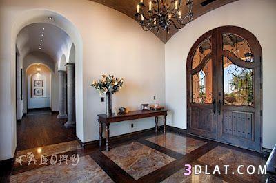 ديكورات مداخل للمنازل تصاميم لمدخل بيتك 13418738833.jpg