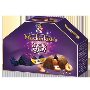 صور انواع حلويات ماكنتوش شوكولاته