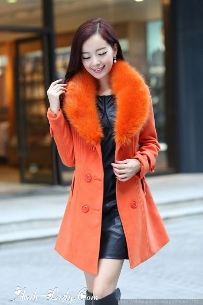 ازياءَ كورية  لفصل ألشتاءَ 2018 ملابس كورية  شتوية  موديلات