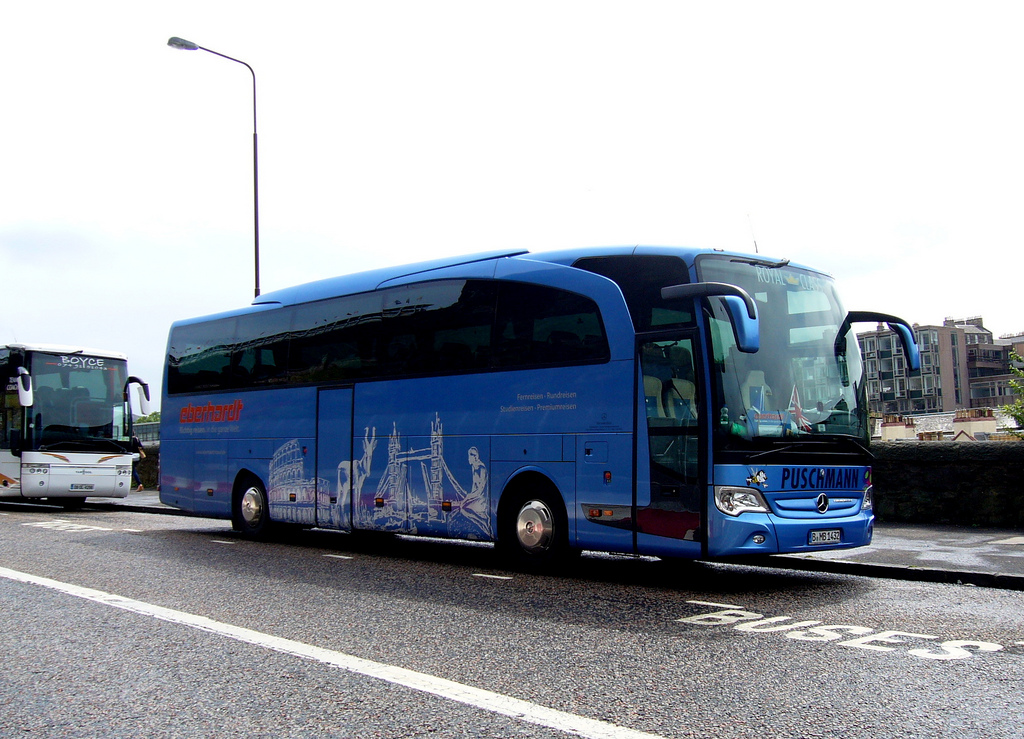 بالصور تفسير حلم رؤيا ركوب الحافلة في المنام 20160714 2101