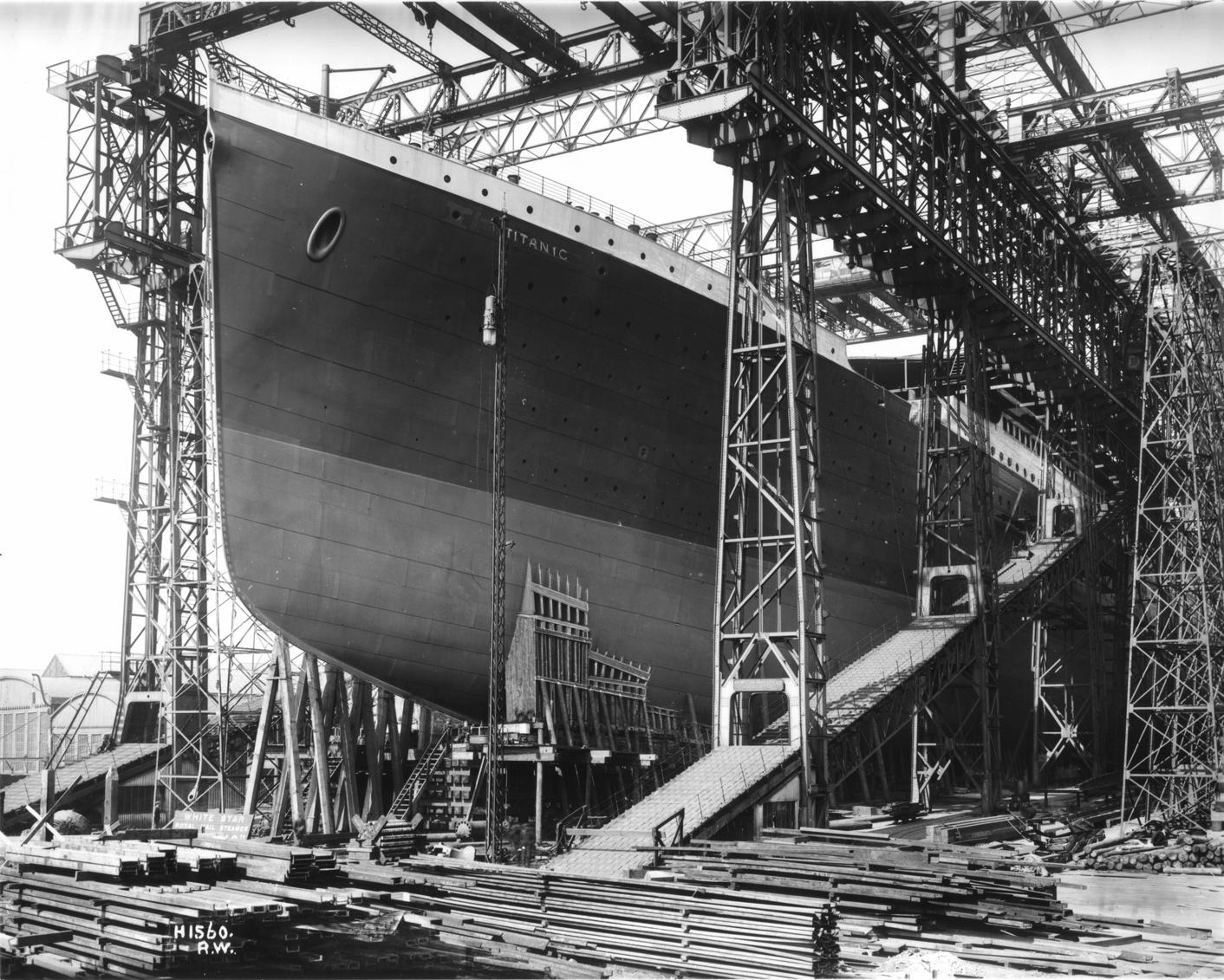 بالصور بحث حول سفينة تيتانيك 20160714 2450