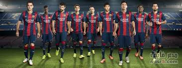 Image result for صور فريق برشلونة 2019