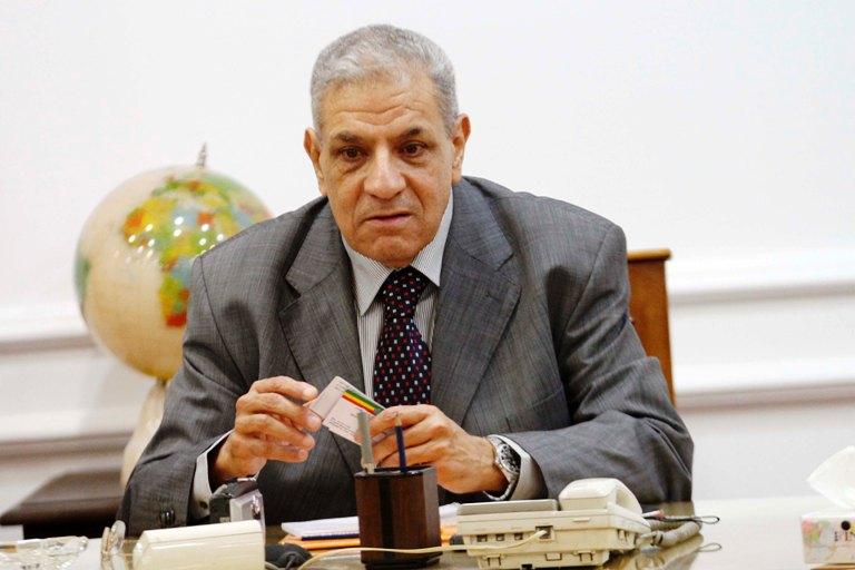 بالصور ابراهيم محلب رئيس الوزراء 20160714 2671