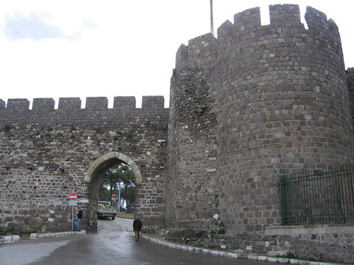 صور السياحة في مدينة ازمير التركيه