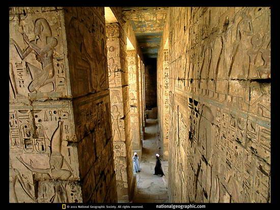 بالصور الاهرامات المصرية من الداخل 20160714 272