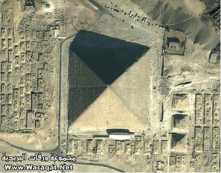 بالصور الاهرامات المصرية من الداخل 20160714 275