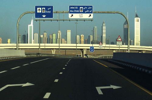 بالصور شوارع مدينة دبي الساحرة 20160714 3027