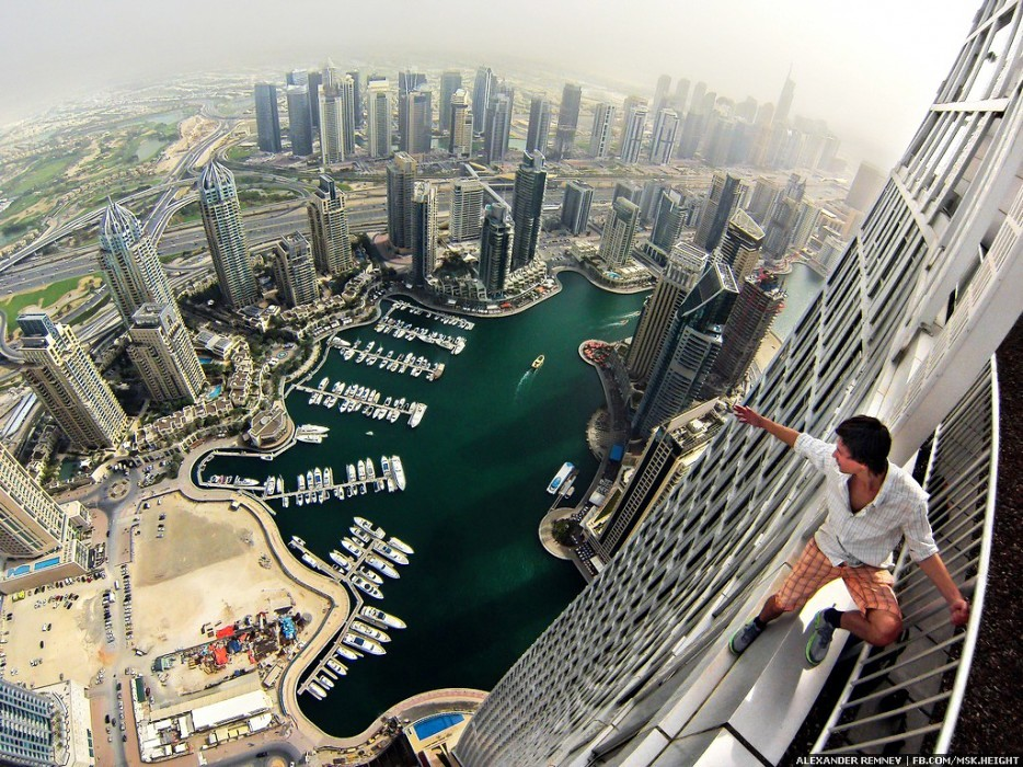 بالصور شوارع مدينة دبي الساحرة 20160714 3029