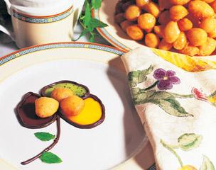 انواع الحلويات الشرقية و الغربية بالصور روعة