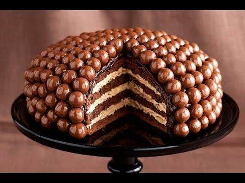 صورة طريقة عمل شوكولاته مالتيزرز , حبيبات شوكولاته لا تستطيع مقاومتها 20160714 952