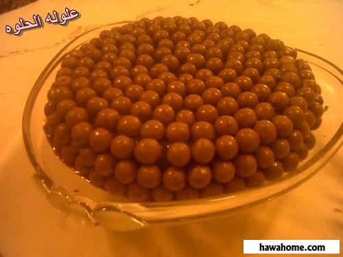 صورة طريقة عمل شوكولاته مالتيزرز , حبيبات شوكولاته لا تستطيع مقاومتها 20160714 954