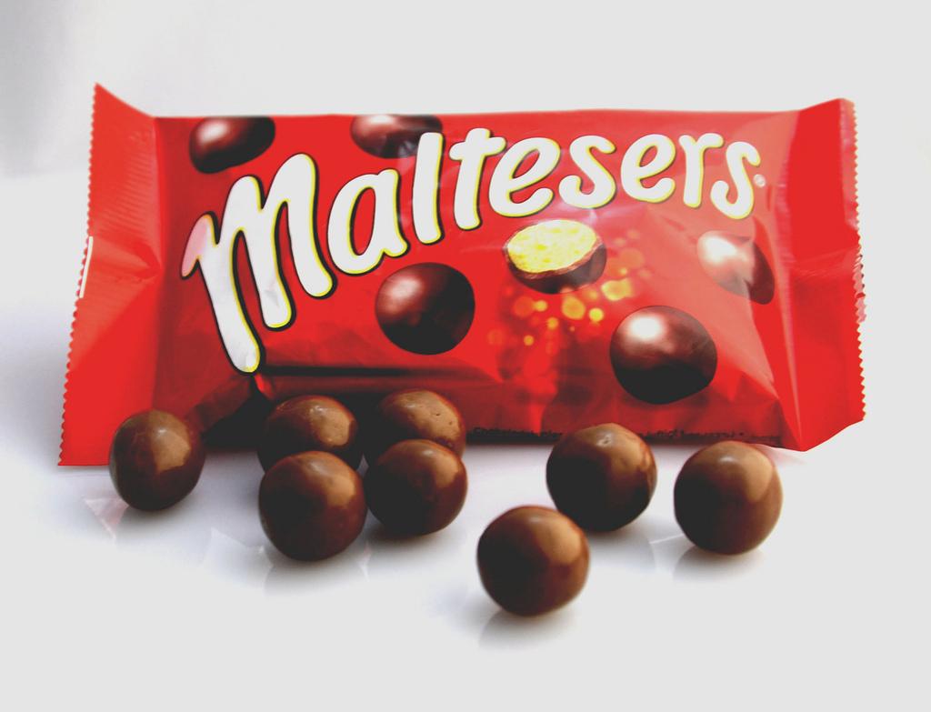 صورة طريقة عمل شوكولاته مالتيزرز , حبيبات شوكولاته لا تستطيع مقاومتها 20160714 955