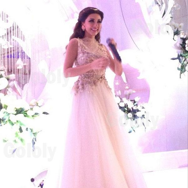 بالصور صور حفل زفاف ميريام فارس 20160715 1058