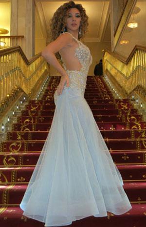 بالصور صور حفل زفاف ميريام فارس 20160715 1060