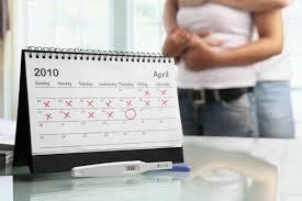 صوره هل يمكن فحص الحمل قبل موعد الدورة