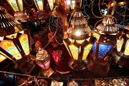 بالصور فونيس رمضان صور خلفيات فوانيس 20160715 128