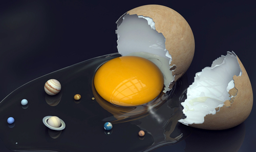 بالصور تفسير حلم تكسير البيض 20160715 13