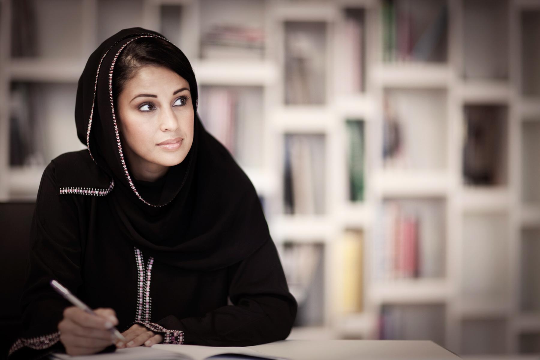 صور المراة العربية قبل الاسلام