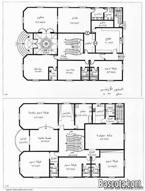 بالصور اجمل ديكورات وتصاميم المنزل من الداخل 20160715 143